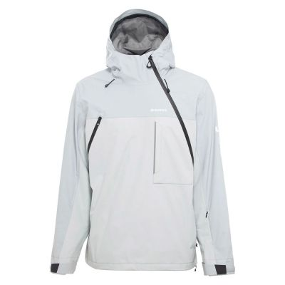 Bonfie Beta Stretch Pullover Anorak