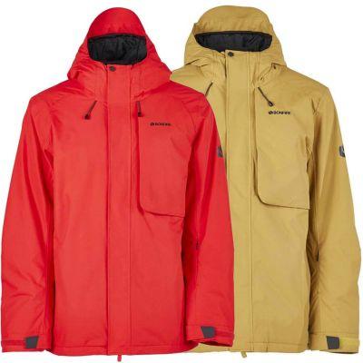 Bonfire Strata Jacket