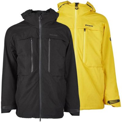 Bonfire Terra 2L 3-in-1 Jacket