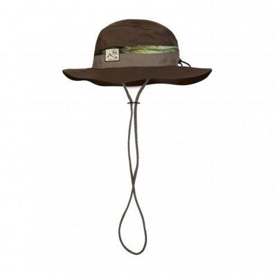 Buff Booney Hat Diode Khaki Colour: KHAKI