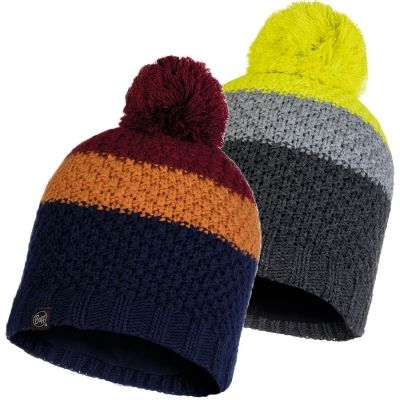 Buffs Jav Knitted Hat