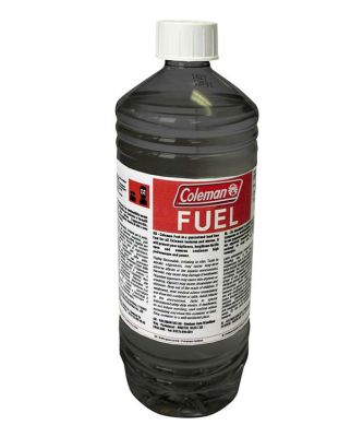 Coleman 1 Liter Coleman Liquid Fuel Colour: ONE COLOUR