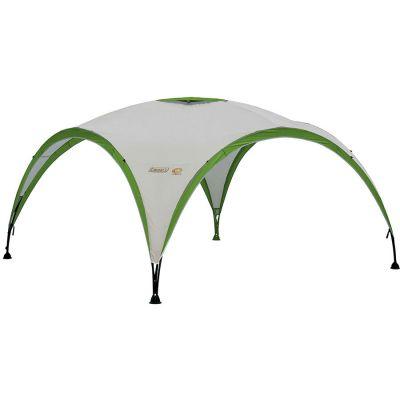 Coleman Event Shelter Pro L (12x12) Colour: WHITE/GREEN