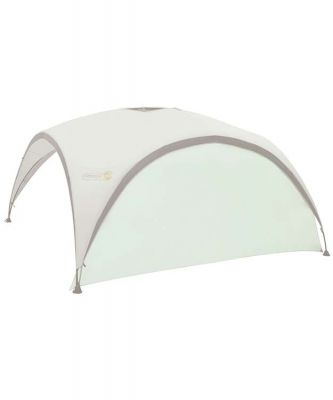 Coleman Event Shelter Pro XL Sunwall (Silver) Colour: ONE COLOUR