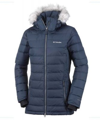 Columbia Ponderay Jacket Womens