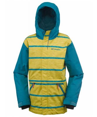 Columbia Slope Star Boys Jacket 16/17