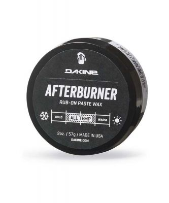 Dakine Afterburner Paste Wax Colour: ONE COLOUR