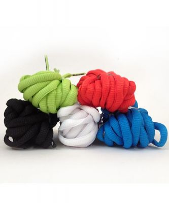Dakine Oval Boot Laces Asstd Colour: ONE COLOUR