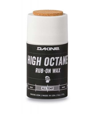 Dakine High Octane Rub On Wax Colour: ONE COLOUR