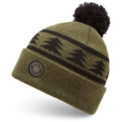 Dakine Jack Pine Beanie Colour: GREEN