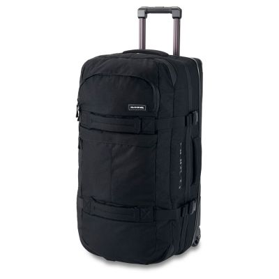 Dakine Split Roller 85L Colour: BLACK