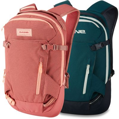 Dakine Womens Heli Pack 12L 20/21