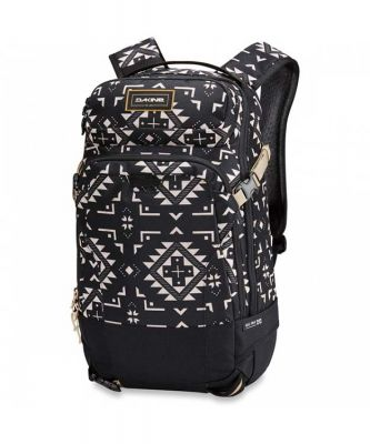 Dakine Womens Heli Pro 20L Colour: ONYX