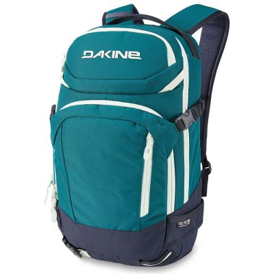 Dakine Womens Heli Pro 20L 20/21 Colour: TEAL