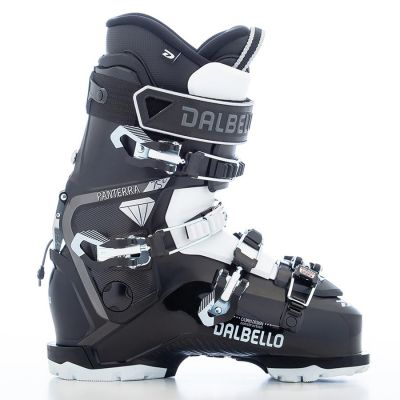 Dalbello Panterra 75 W GW Ski Boot Colour: BLACK/WHITE / SKI BOOT SIZE: 24.5