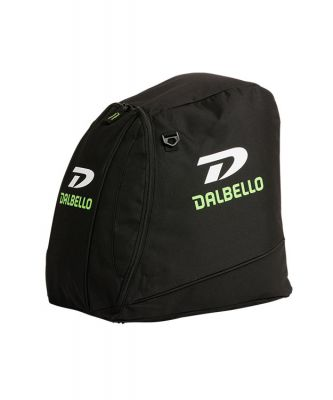 Dalbello Ski Boot Bag Colour: BLACK GREEN