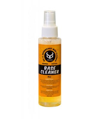 Demon Base Cleaner Colour: ONE COLOUR