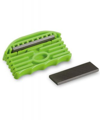 Dakine Edge Tuner Tool SKI COLOUR: GREEN