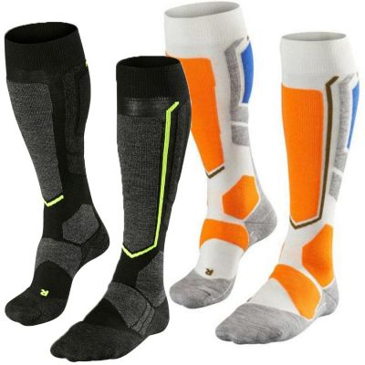 Falke SB2 Men Skiing Knee-high Socks