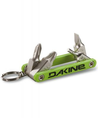 Dakine Fidget Tool SKI COLOUR: GREEN