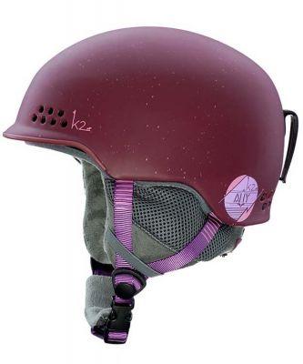 K2 Ally Pro Helmet Womens 2014