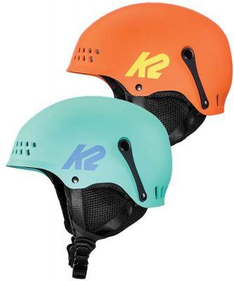 K2 Entity Helmet Jnr