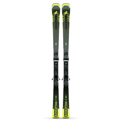 K2 Disruption SC Ski Set LENGTH: 168