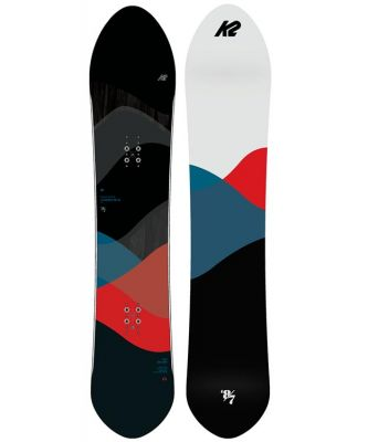 K2 Eighty Seven Snowboard 17/18