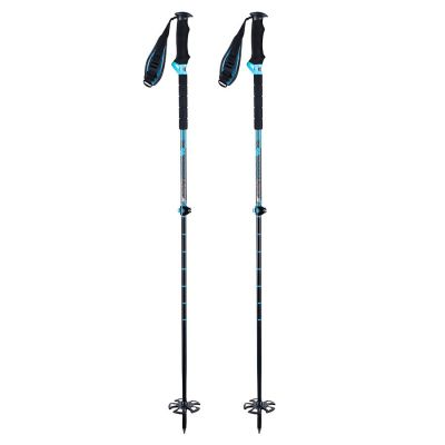 K2 Lock Jaw Carbon Ski Poles LENGTH: 130