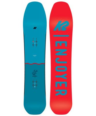 K2 Party Platter Snowboard 17/18