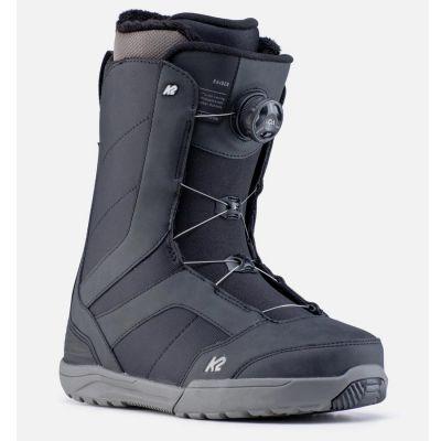 K2 Raider Snowboard Boot 19/20