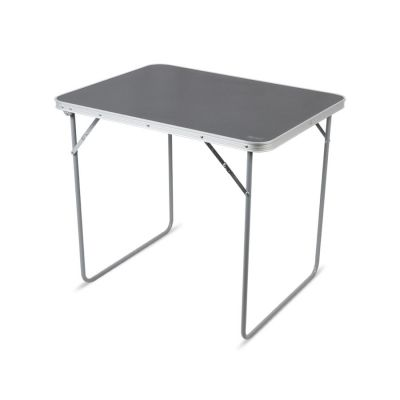 Kampa Camping Medium Table Colour: ONE COLOUR