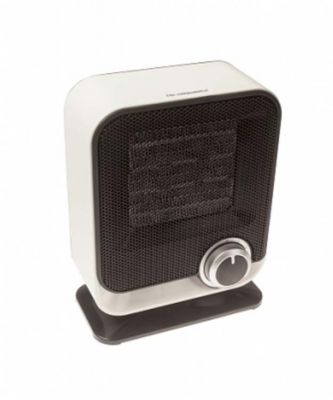Kampa Diddy Ceramic Fan Heater Colour: ONE COLOUR