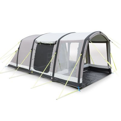 Kampa Dometic Hayling 4 Classic Air Colour: GREY