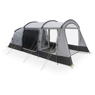 Kampa Hayling 4 Colour: GREY