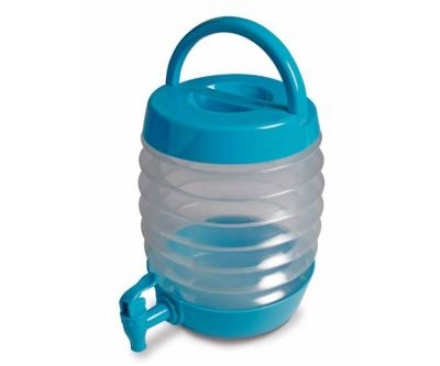 Kampa Keg 7.5 Colour: BLUE