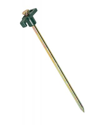 "Kampa Rock Peg 23cm (9"") Colour: ONE COLOUR"