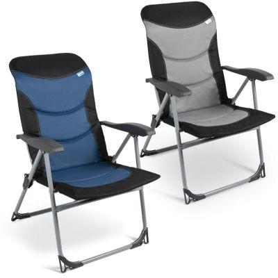 Kampa Skipper Reclining Chair
