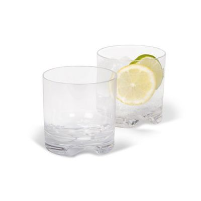 Kampa Soho Tumbler Colour: CLEAR