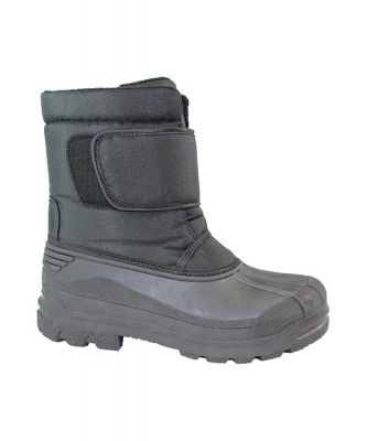 Manbi Kids Icelark Boot