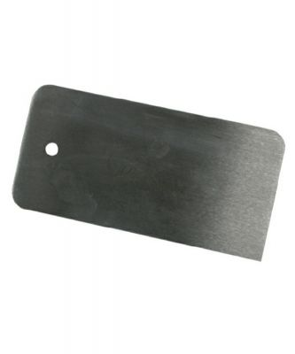 Demon Metal Wax Scraper Colour: ONE COLOUR