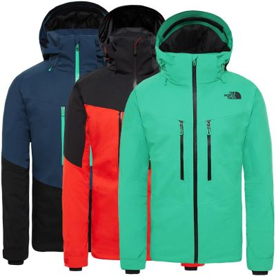 North Face Chakal Jacket Mens 19/20