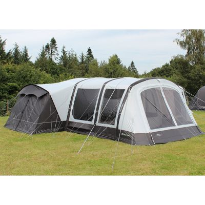 Outdoor Revolution Airedale 6.0SE Colour: GREY