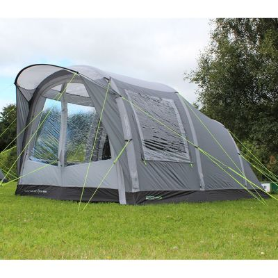 Outdoor Revolution Camp Star 350 Bundle Colour: GREY
