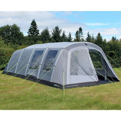Outdoor Revolution Camp Star 600 Bundle Colour: GREY