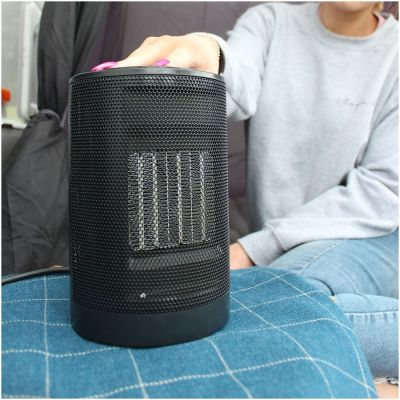 Outdoor Revolution Electric Eco Heater Colour: BLACK