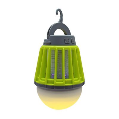 Outdoor Revolution Lumi Mosi Killer Light Colour: GREY GREEN