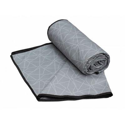 Outdoor Revolution Ozone 8 Safari Lodge Dura Tread Carpet Colour: GREY