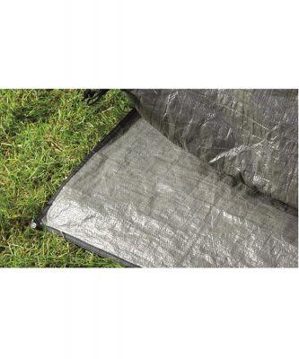 Outwell Footprint Carpet Cedarville 3A Colour: BLACK