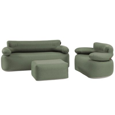 Outwell Laze Inflatable Set Colour: GREEN